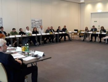 GIZ ORF-EE initiates yet another project on sustainable urban mobility in SEE countries