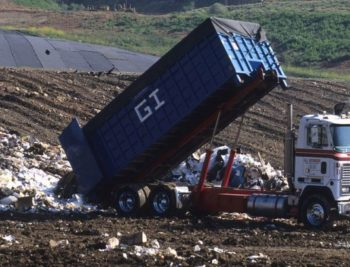 Waste management in Serbia – problems, challenges, and possible solutions