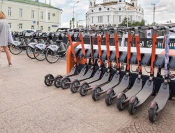 E-scooters on the rise in Serbia: 35,000 sold within months in Belgrade alone
